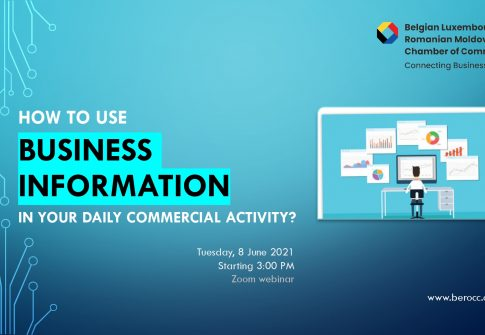 How to use BUSINESS INFORMATION in your daily commercial activity