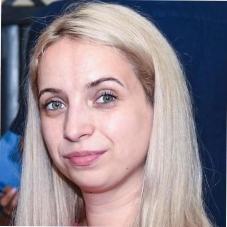 Elena Paraschiv-Pop